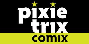 Pixie Trix Comix